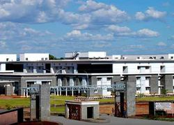 S S Institute of Medical Sciences & Research Centre