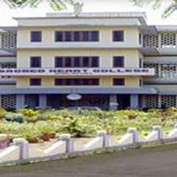 Sacred heart college of nursing