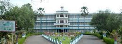 Sacred Heart Nursing College