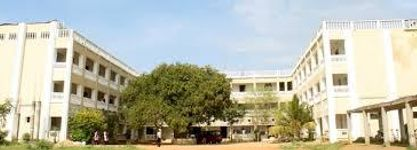 Sadguru Swami Nithyananda Institute of Technology