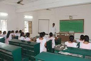 SRAC - Classroom