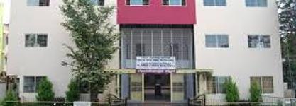 Sahyadri Valley College of Engineering & Technology