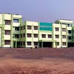 Sidhu Kanhu Birsa Polytechnic