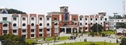 Sai Group Of Institutions