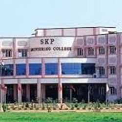 SKR College of Engineering & Technology