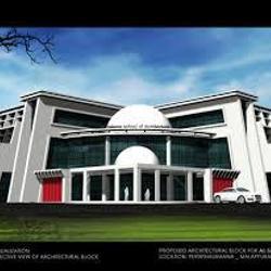 Al Salama Institute of Architecture