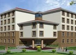 SSM Law College
