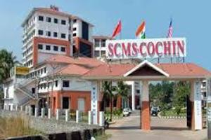 SCMS COCHIN - Banner
