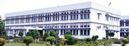 Sanjay Gandhi Institute of Dairy Technology