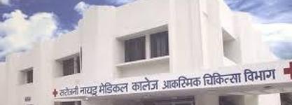 Sarojini Naidu Medical College
