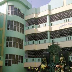 Sarsuna College