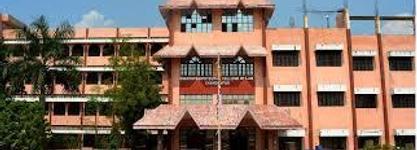 Shantaram potdukhe college of law