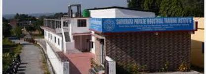 Sarvodaya Industrial Training Institute