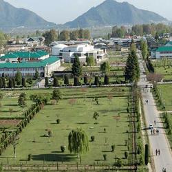 South Campus