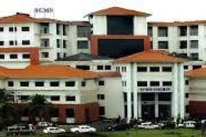 SCMS COCHIN - Primary