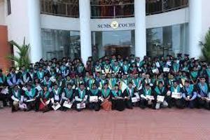 SCMS COCHIN - Student