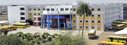 Sushila Devi Bansal College of Technology