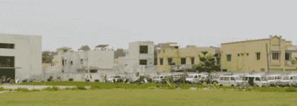 Shri Laxminarayan Dev College of Computer Applications