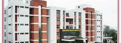 Seema Dental College and Hospital