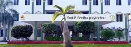 Seth Jai Parkash Polytechnic