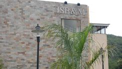 ISB&M - Mulshi Campus