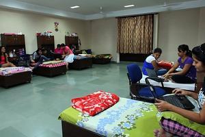 SFI - Hostel