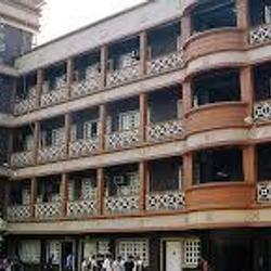 Shah and Anchor Kutchhi Polytechnic