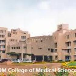 SMDRSD College