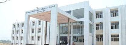 Sharavathi Dental College and Hospital