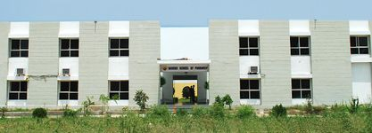 Sharda School of Pharmacy