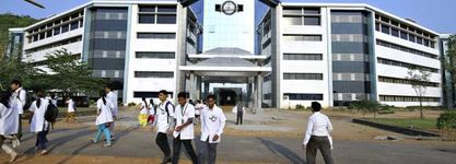 Dr. M. V. Shetty Institute of Technology