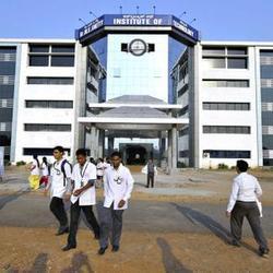 Dr. M. V. Shetty Institute of Technology