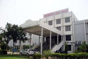 SSITM ALIGARH - Primary