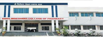 Shivlingeshwar College of Pharmacy