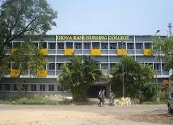 Shova Rani Nursing College
