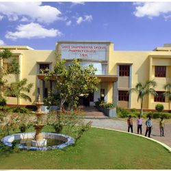 Shree Swaminarayan Sanskar Pharmacy College