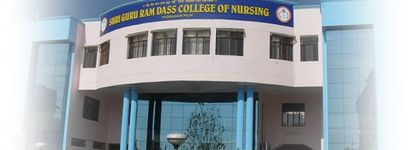 Shri Guru Ram Dass College of Nursing