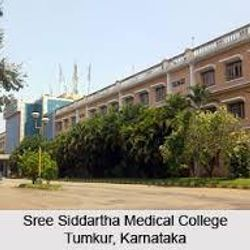 Sree Siddhartha Medical College