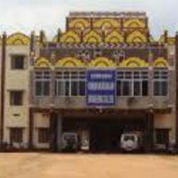 Sembodai Rukmani Varatharajan Engineering College