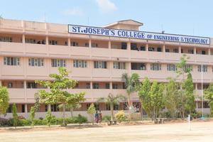 SJCET - Primary
