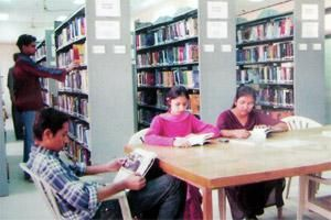 IKC - Library