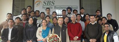 Synetic Business School