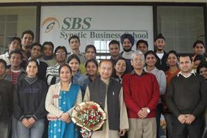 SBS - Primary