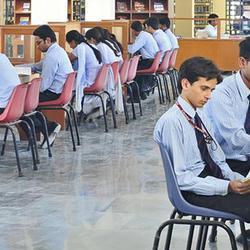 Govt First Grade College