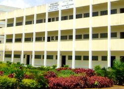 Yellamma Dasappa College of Engineering