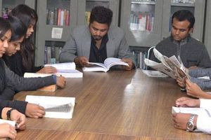 IPM LUCKNOW - Library