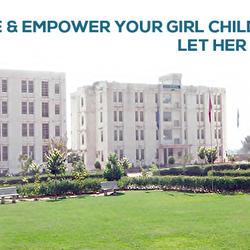 Maharani Girls Engineering College