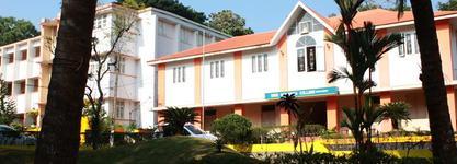 Sree Narayana College (Chempazhanthy)