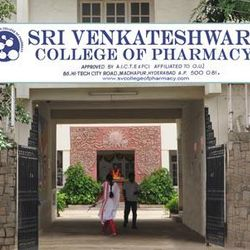Surabhi Educational Society s Sri Venkateshwara College of Pharmacy
