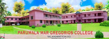 Parumala Mar Gregorios College